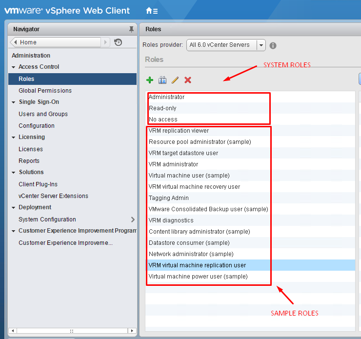 Objective 1 1 – Configure and Administer Role-based Access