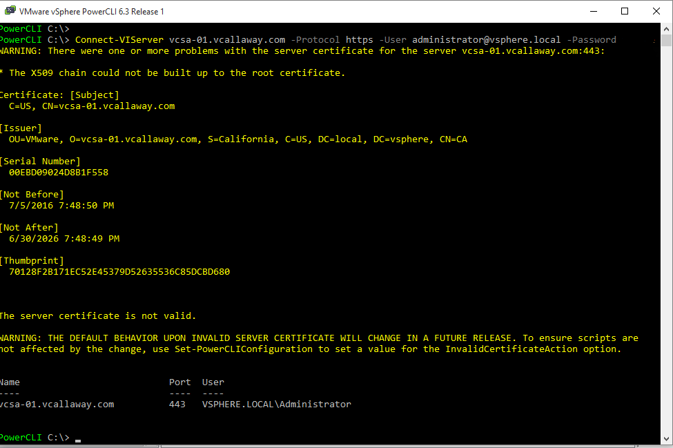 powercli3
