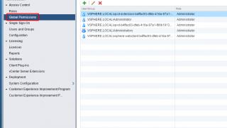 VCAP6: 1.2 - Deploy/Configure Core Management Infrastructure Components - Part 3