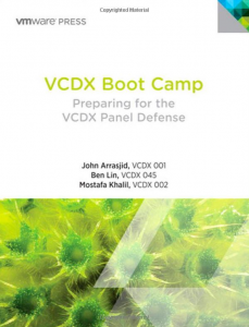 vcdx_bootcamp